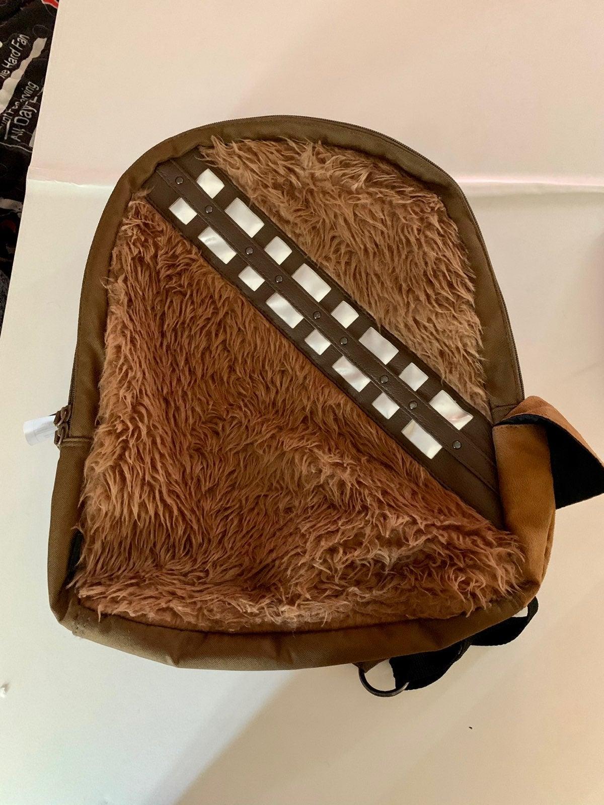 Chewbacca Backpack - Disney