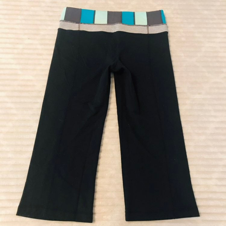 Lululemon Groove Crop Yoga Pant 6
