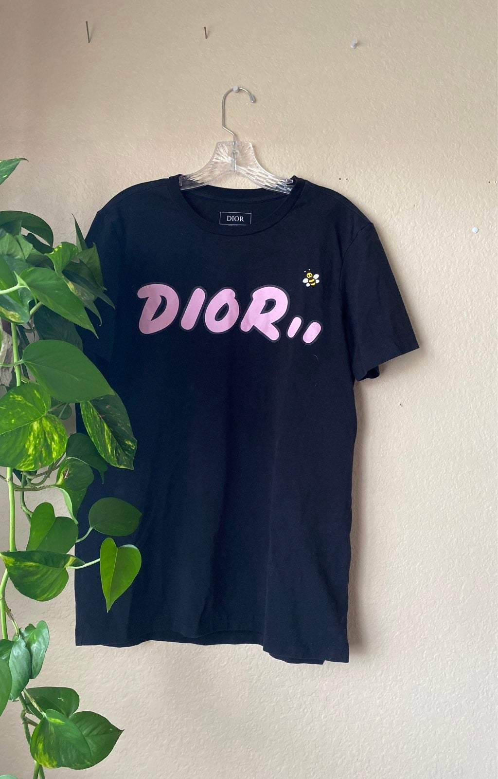 Dior t shirt possible dupe