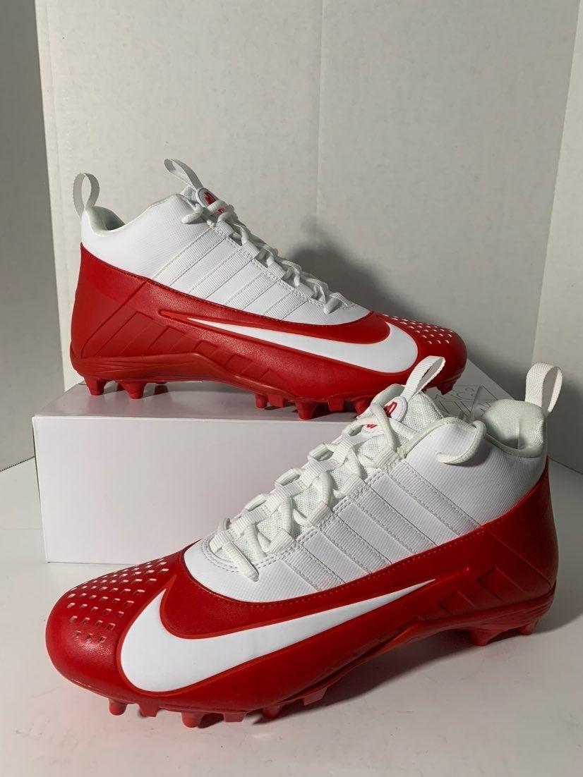 Nike Alpha Huarache 6 cleats 923427-601