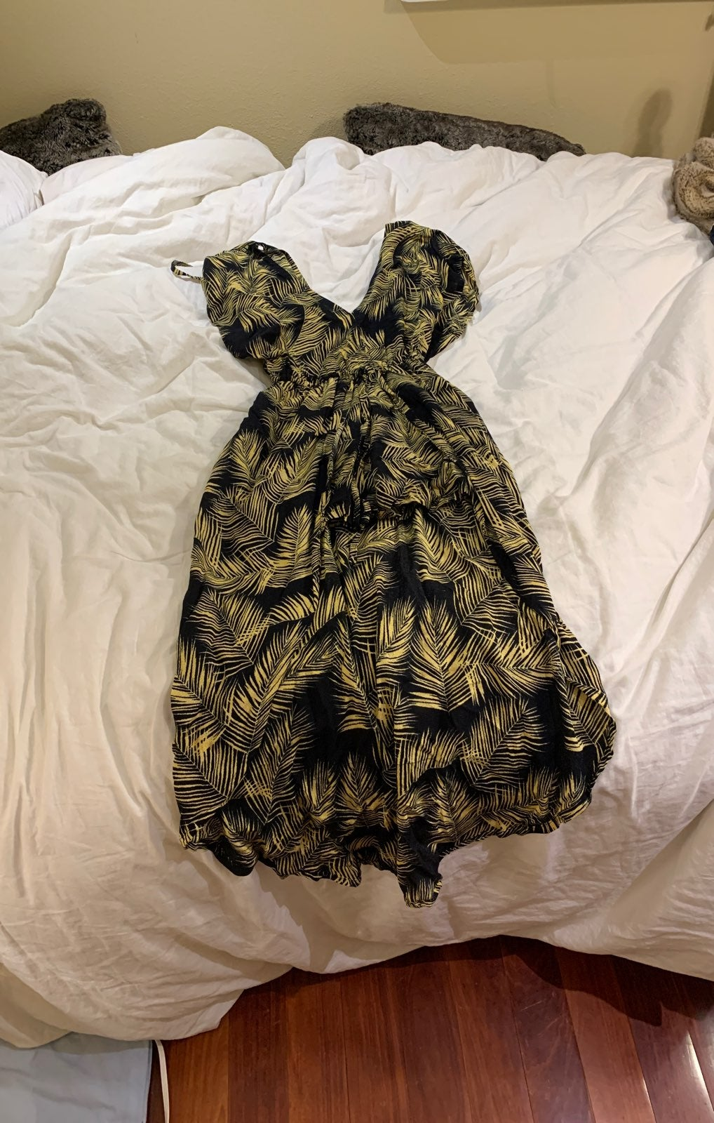 indonision dress