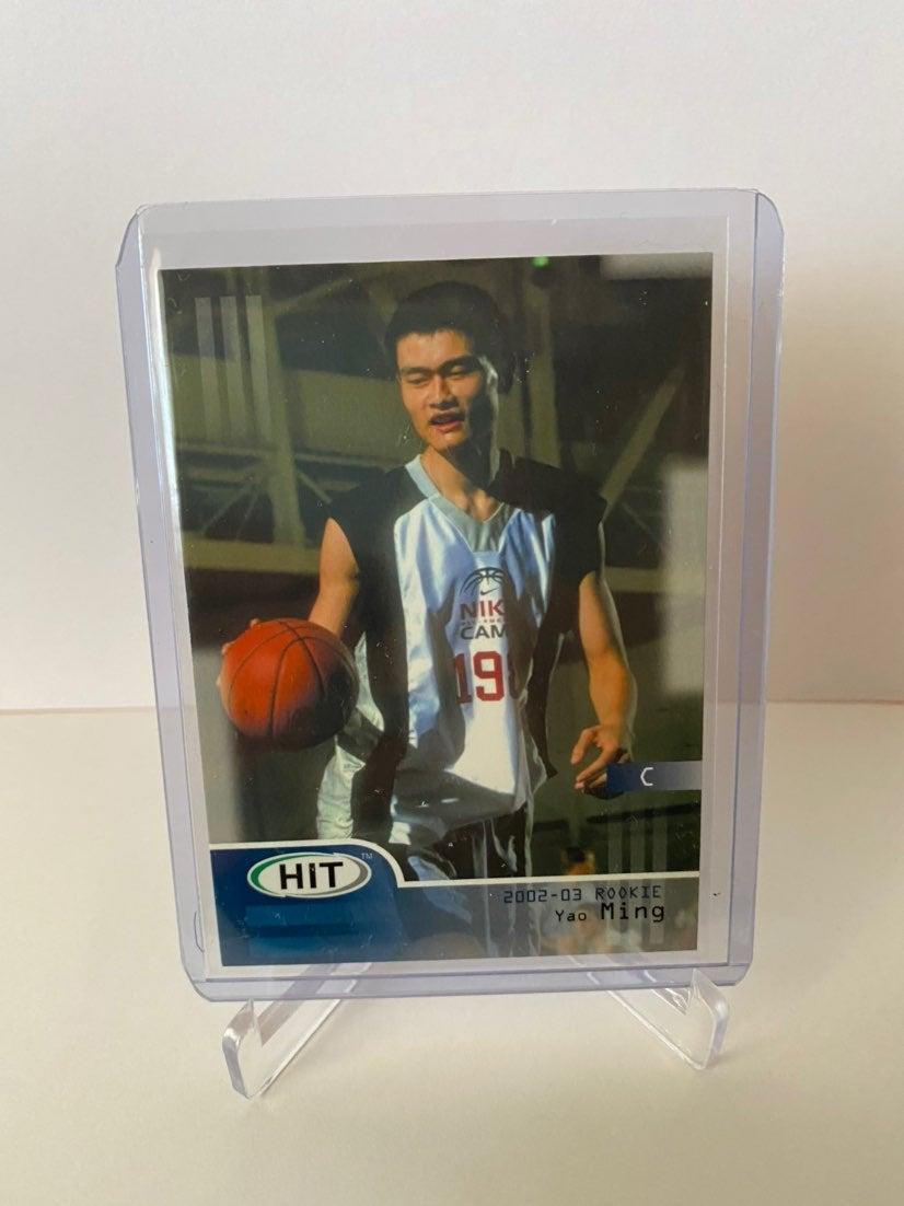 Yao Ming Sage Hit RC
