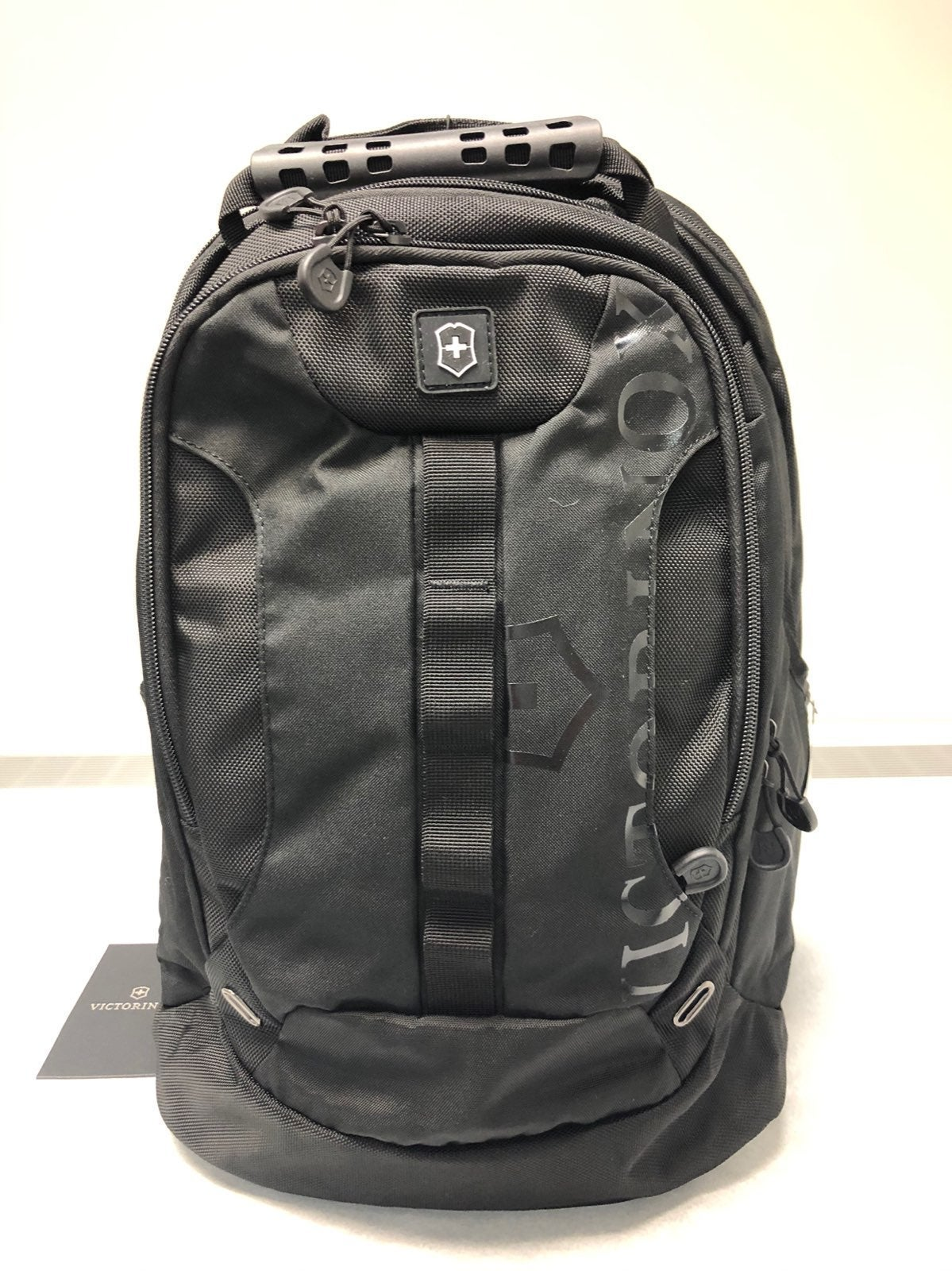 Victorinox swiss army backpack
