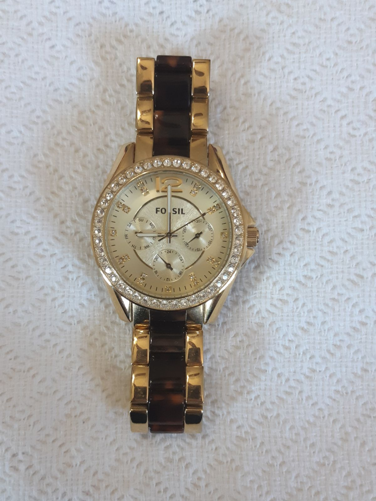 Fossil Casual Watch Womens