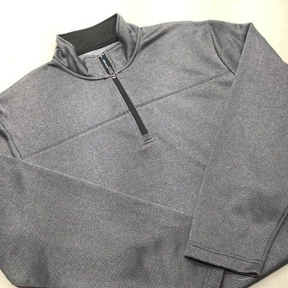 PGA Tour Men's Performance Pullover XL