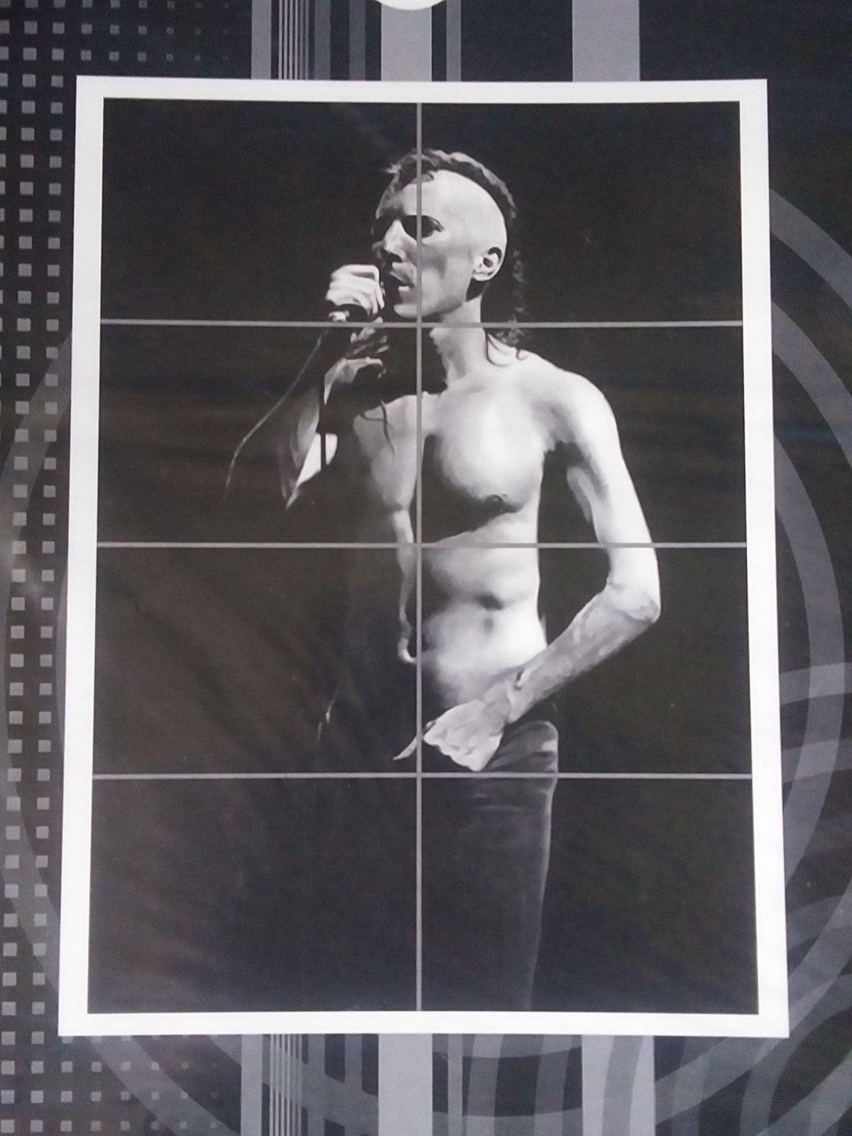 Maynard james Keenan poster