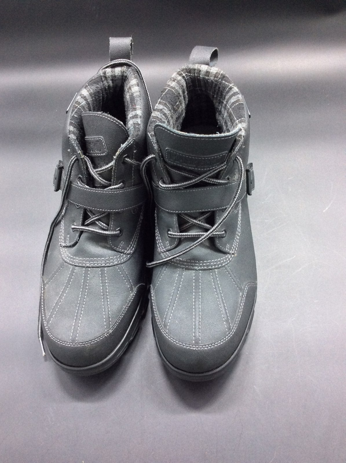 Marc Ecko Water Resistance Boots