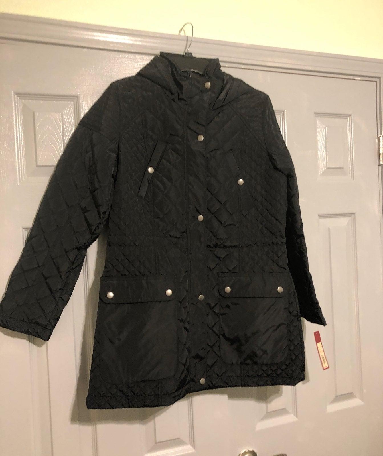 NWT Merona Womens Jacket  Medium