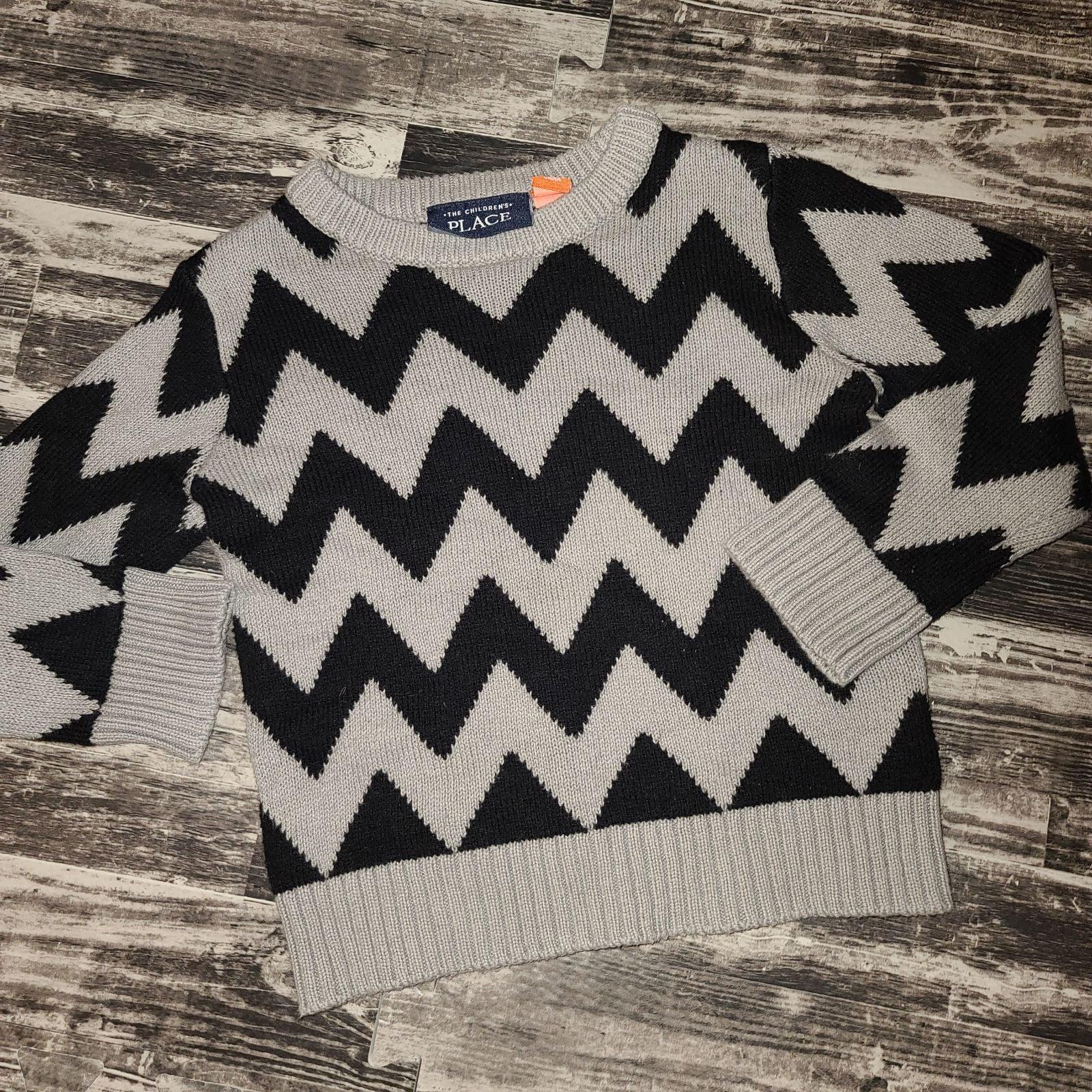 TCP Chevron 2T Sweater