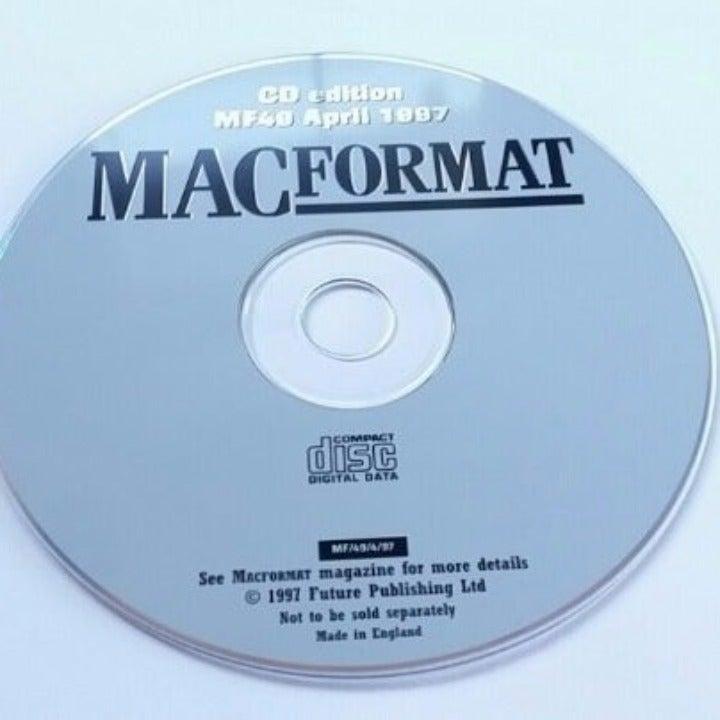 Classic Mac Shareware April 1997