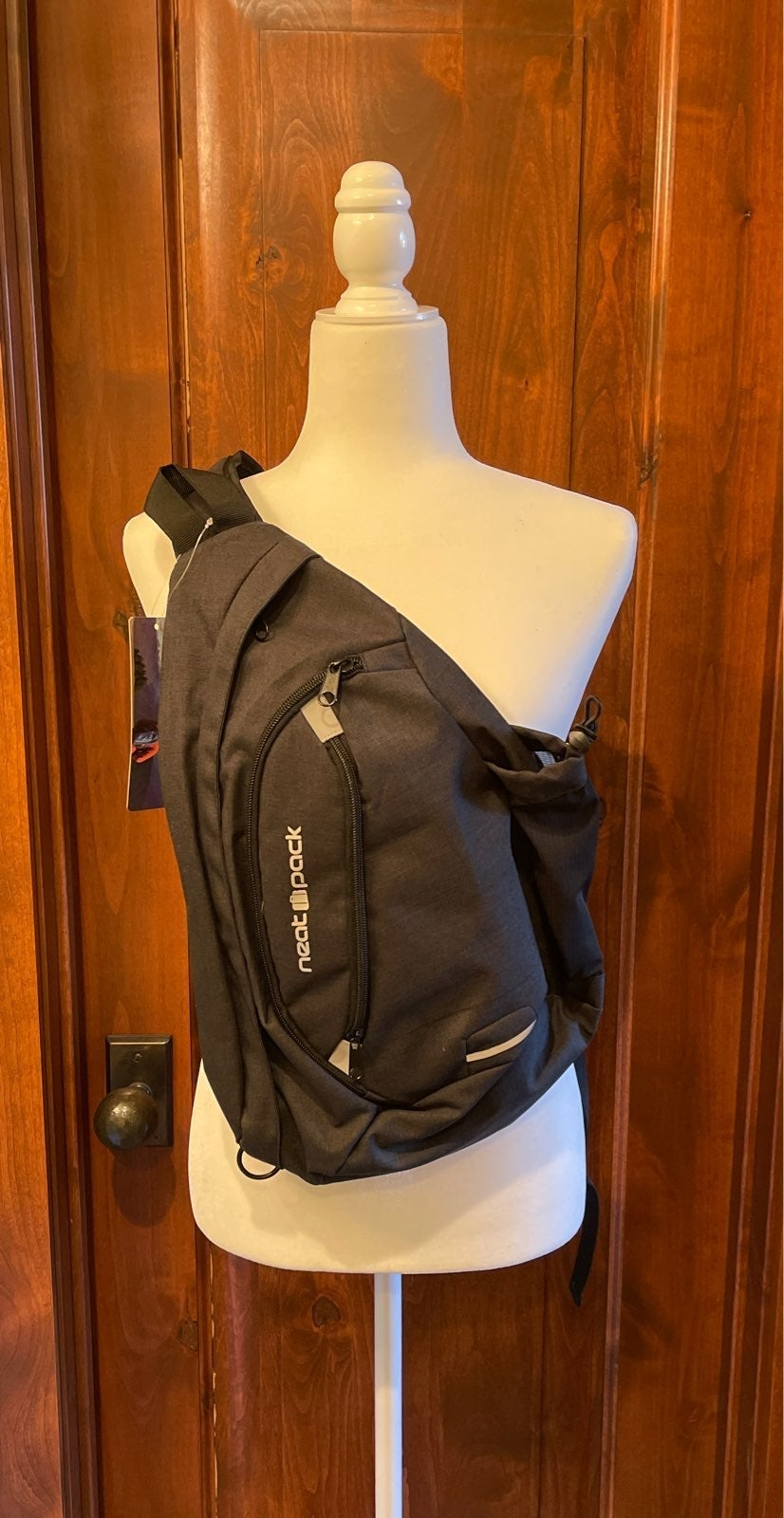 Neat Pack Backpack