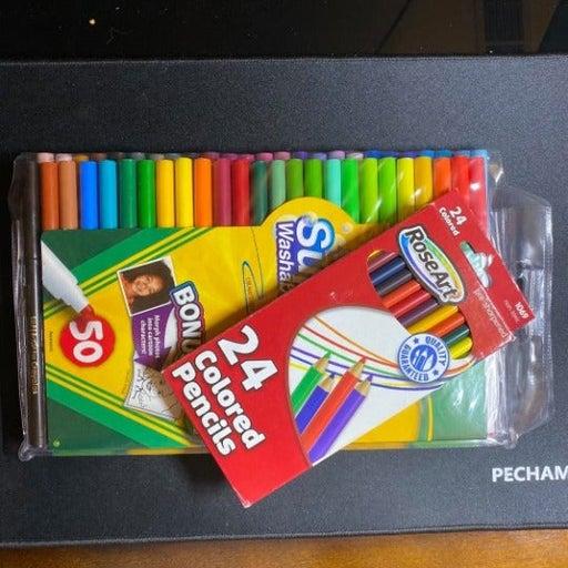 Children's Coloring Equipment Kid's Toy