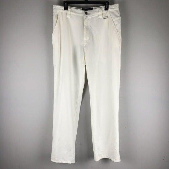 Oakley men's take pants golf trousers