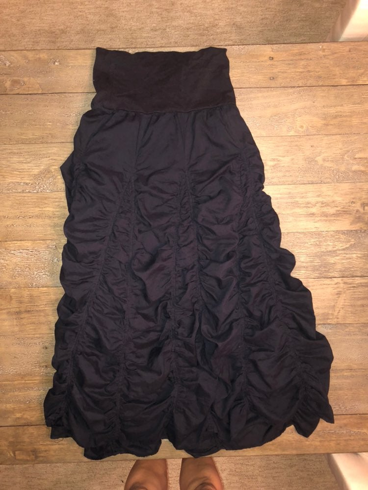 Sol Women's Maxi Skirt Size Small