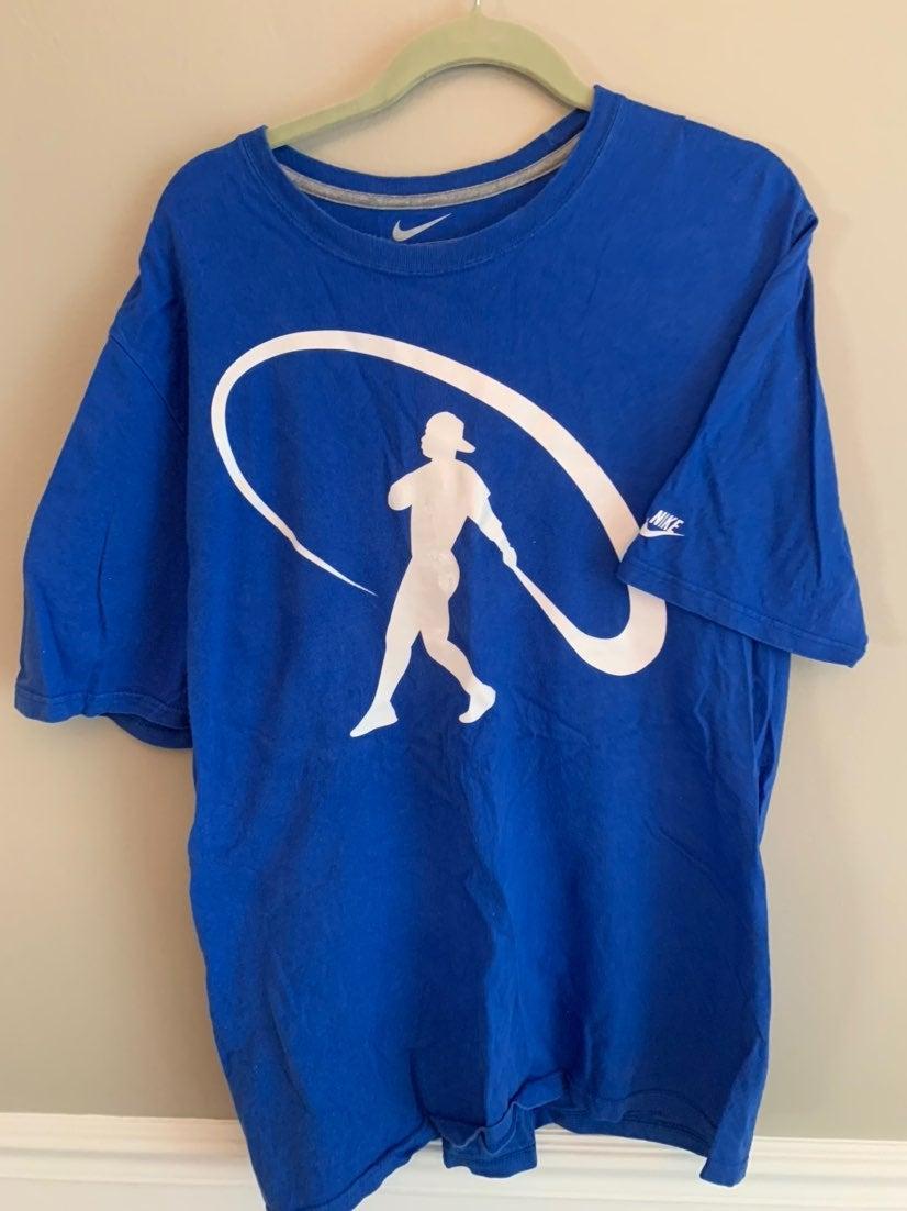 Nike ken griffey jr swingman vintage xl