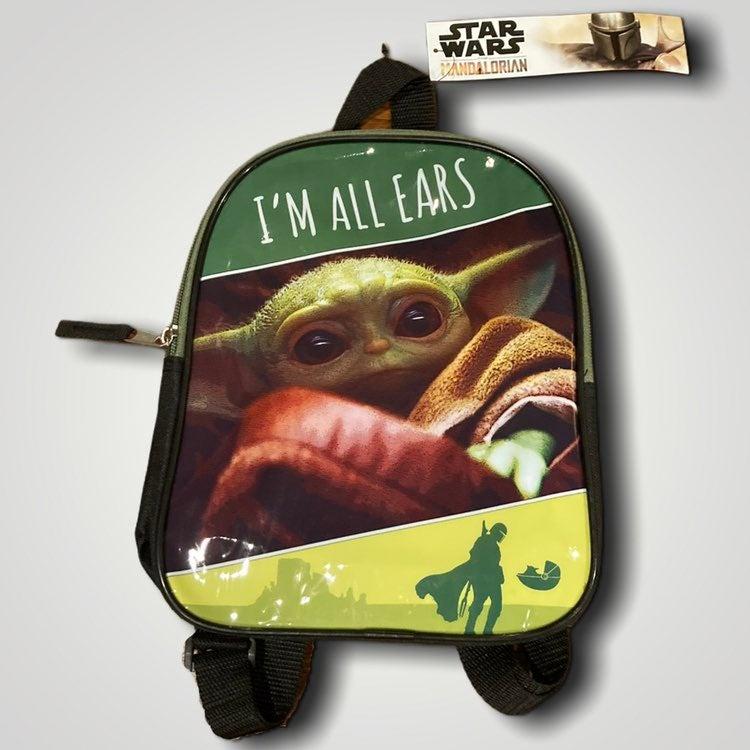 Star Wars • Baby Yoda Mini Backpack