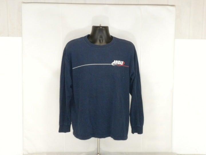 Adidas Activewear Athleisure Pullover T