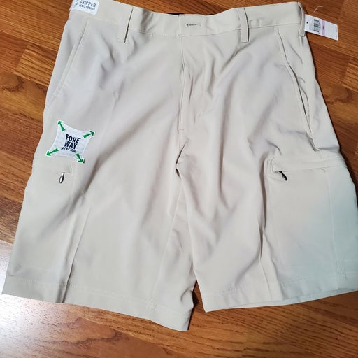 Izod golf shorts (new)