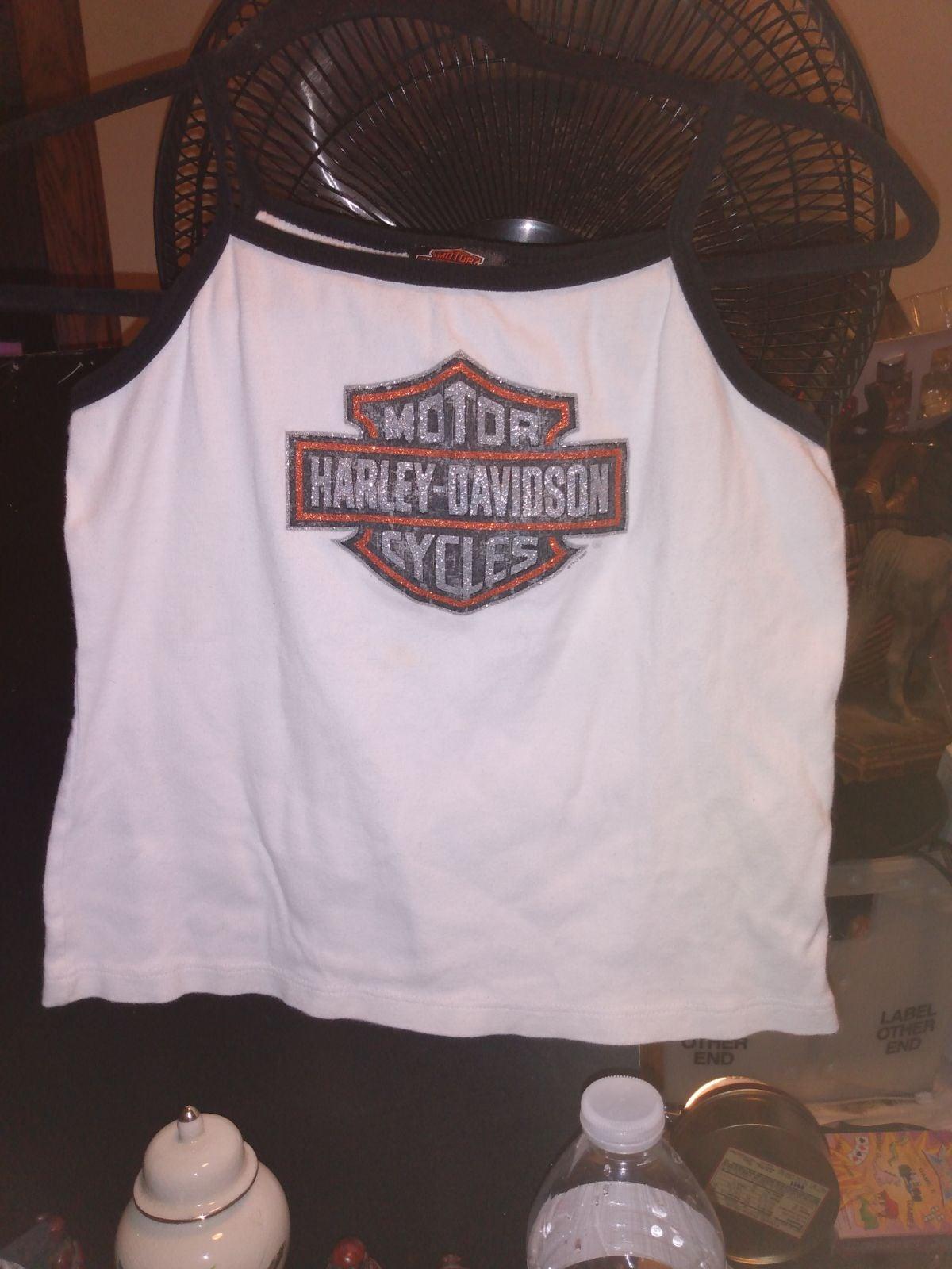 Harley-Davidson child t shirt