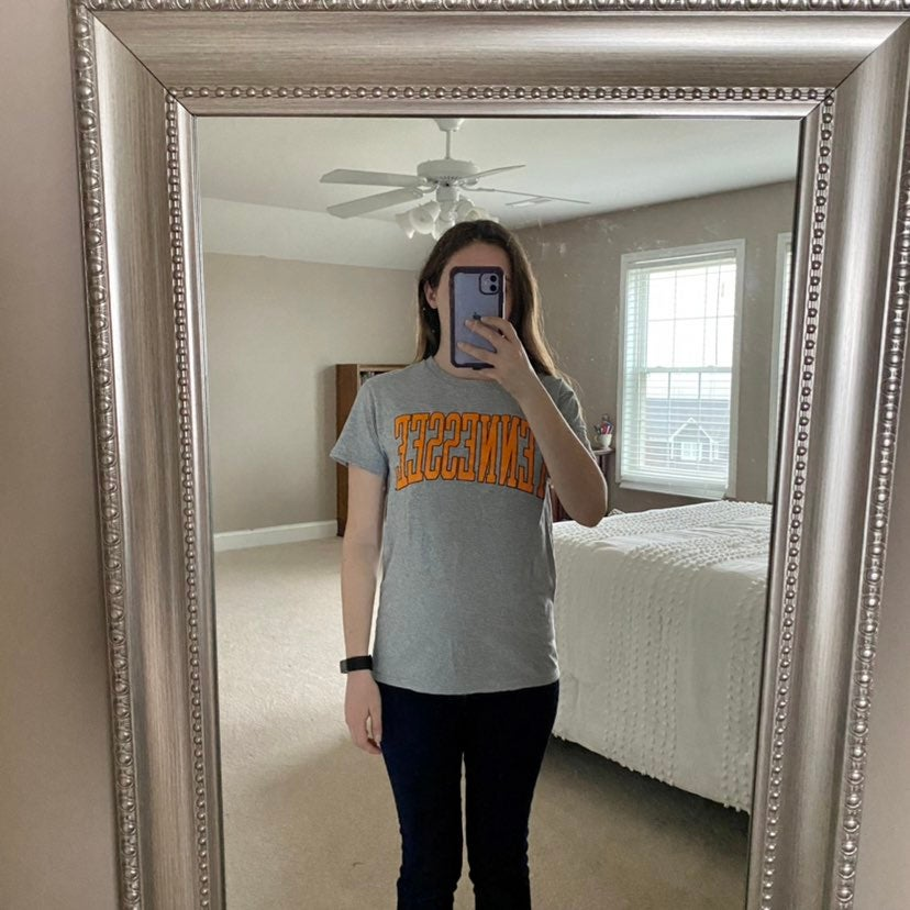 Tennessee Vol Shop Unisex Tee Small