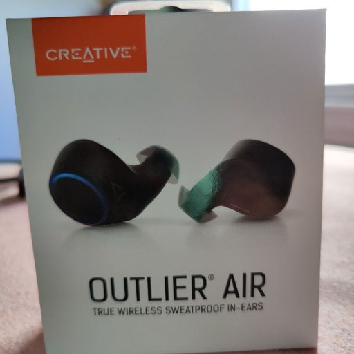 Creative Outlier Air - Wireless Earbuds