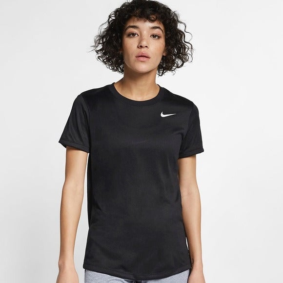Black Nike Dri-Fit T-Shirt