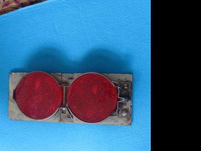 Vintage foldable Safety Reflectors