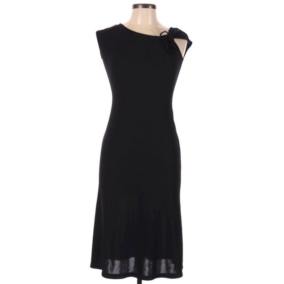 Dorothy Perkins 10 Shoulder Tie Dress