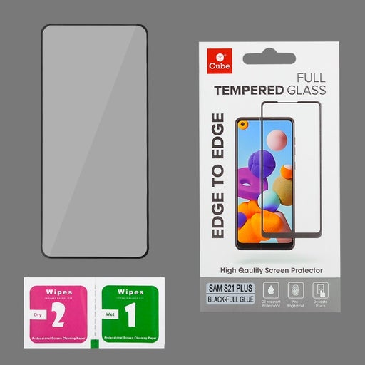 Samsung Galaxy S21 Plus - Tempered Glass