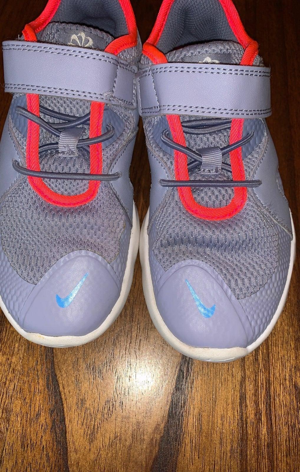 Nike Flex contact 3 JDI Disrupt Running