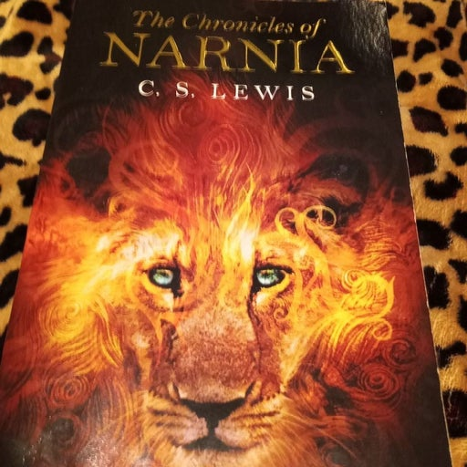 Chronicles of Narnia Complete Series
