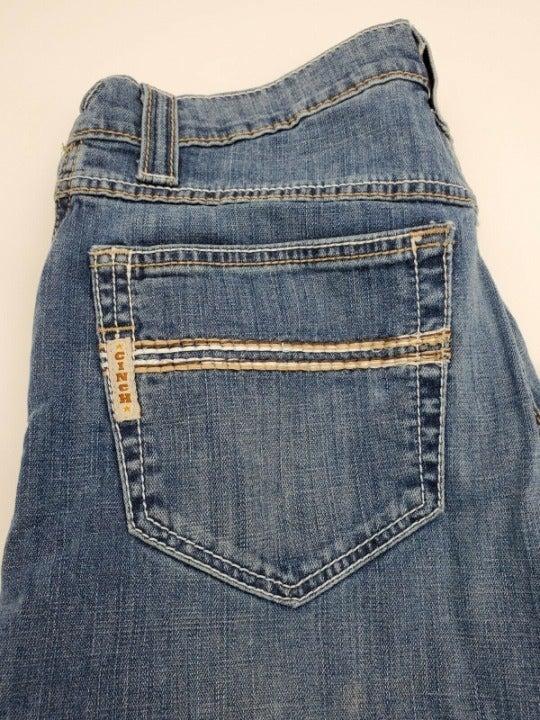 Men's Cinch Carter 2.5 Jeans Size 31x36