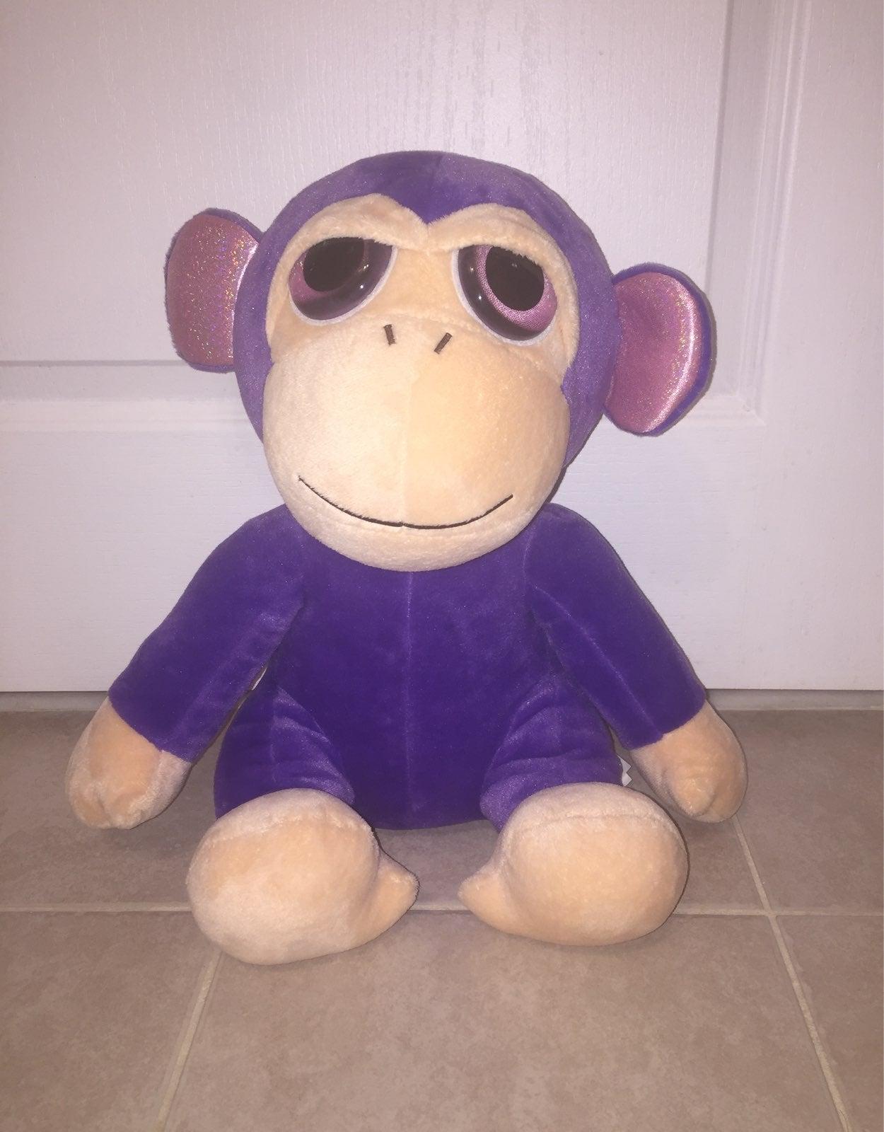 Russ Lil Peepers Indigo The Monkey