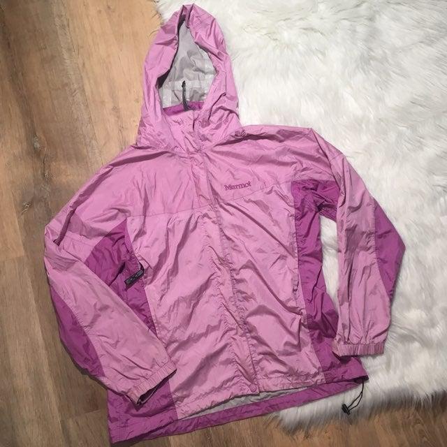 Marmot Women's Rain Coat