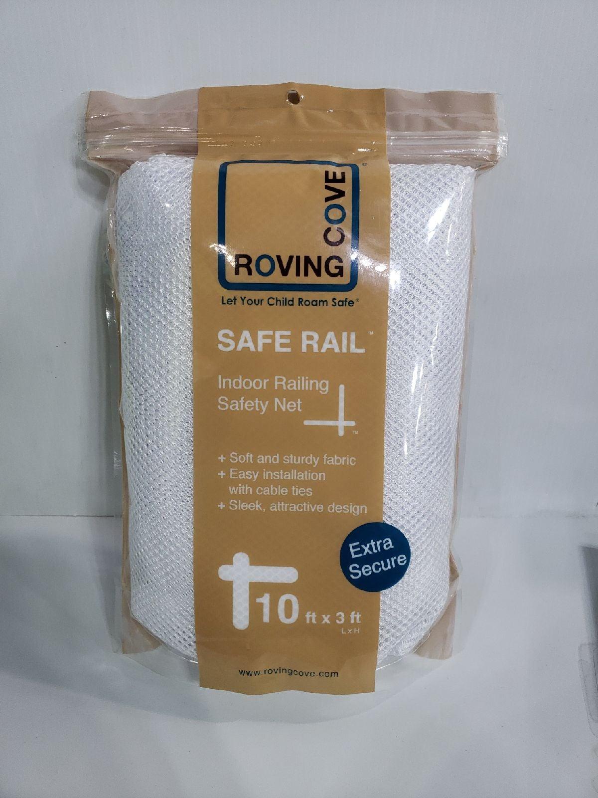 Safe Rail Indoor Railing Safety Net
