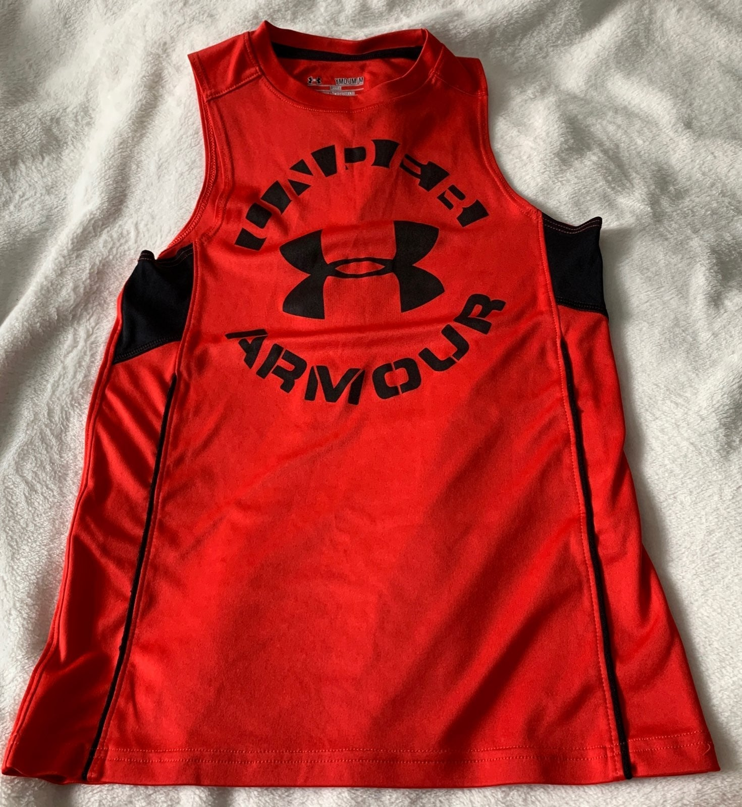 Under Armour youth tank
