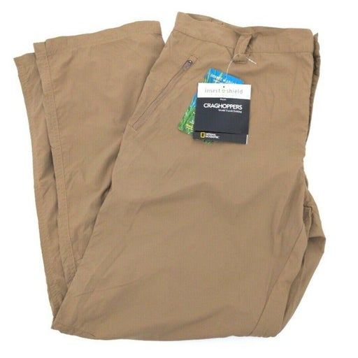 Craghoppers Pants NosiLife Pro Lite 38 X