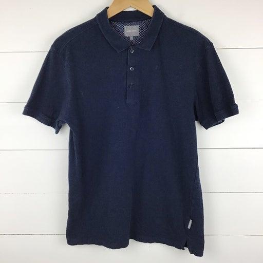 Peter Werth L Polo Shirt Short Sleeve