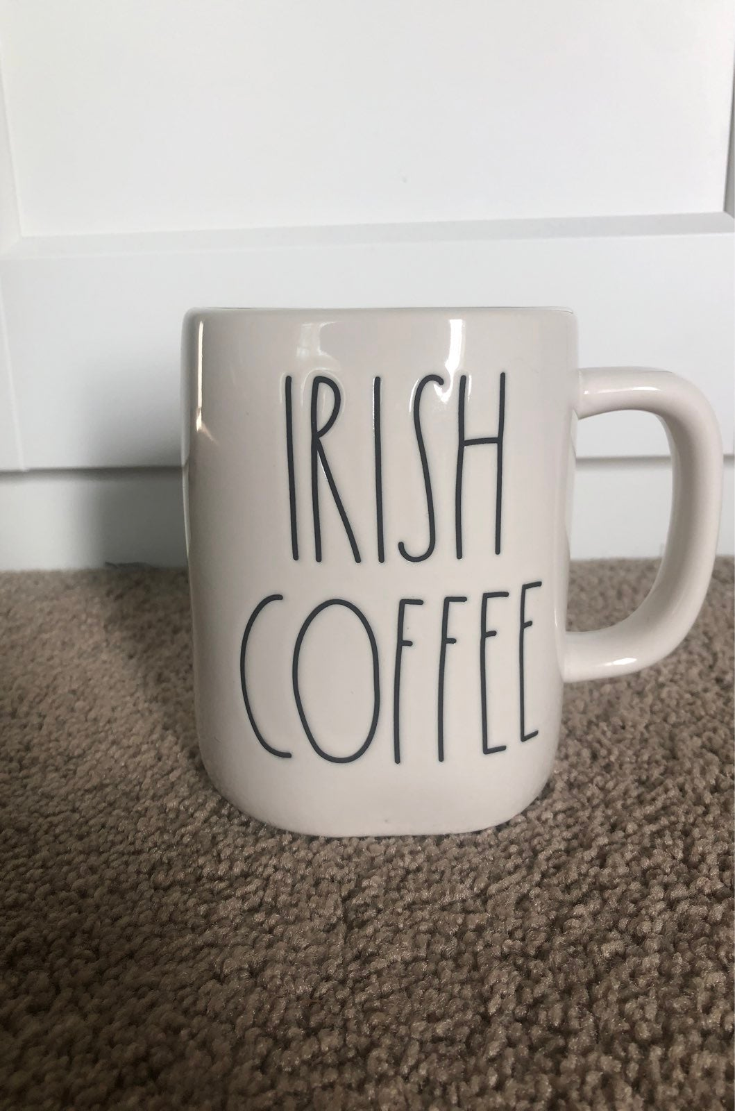 Rae Dunn St Patty's Day Mug