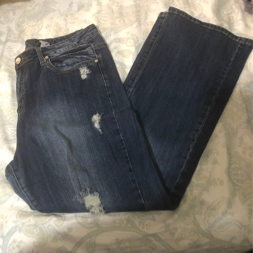 jeans women size 15/16