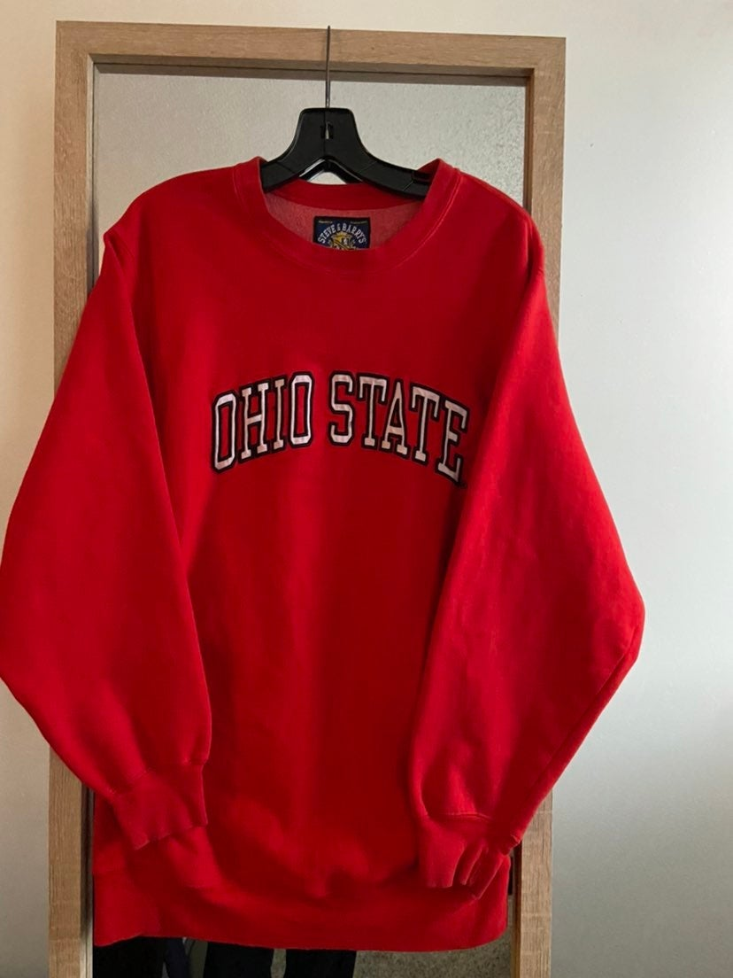 Steve and Barry's Ohio State Men's Sweat
