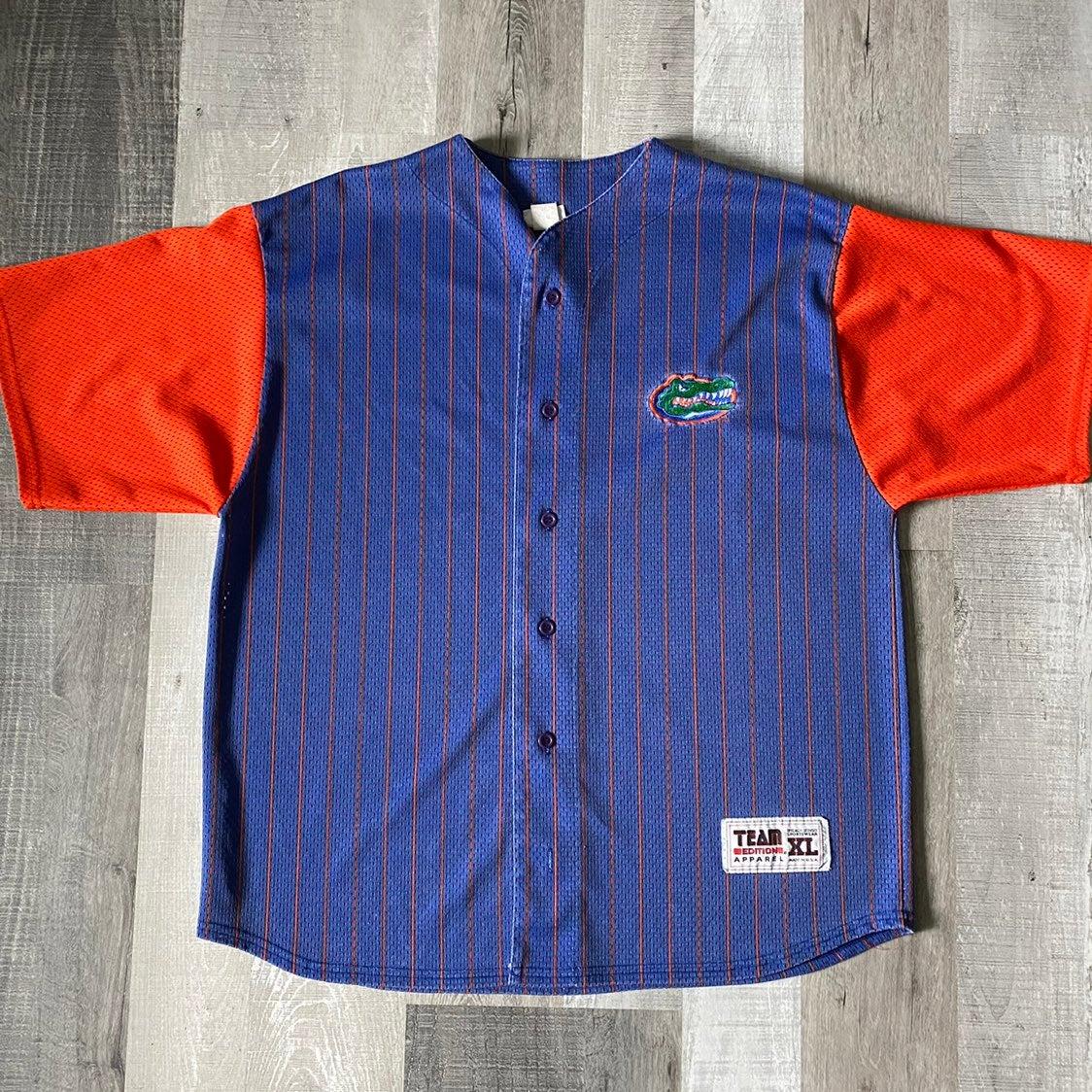 90s Team Editions Florida Gators Jersey