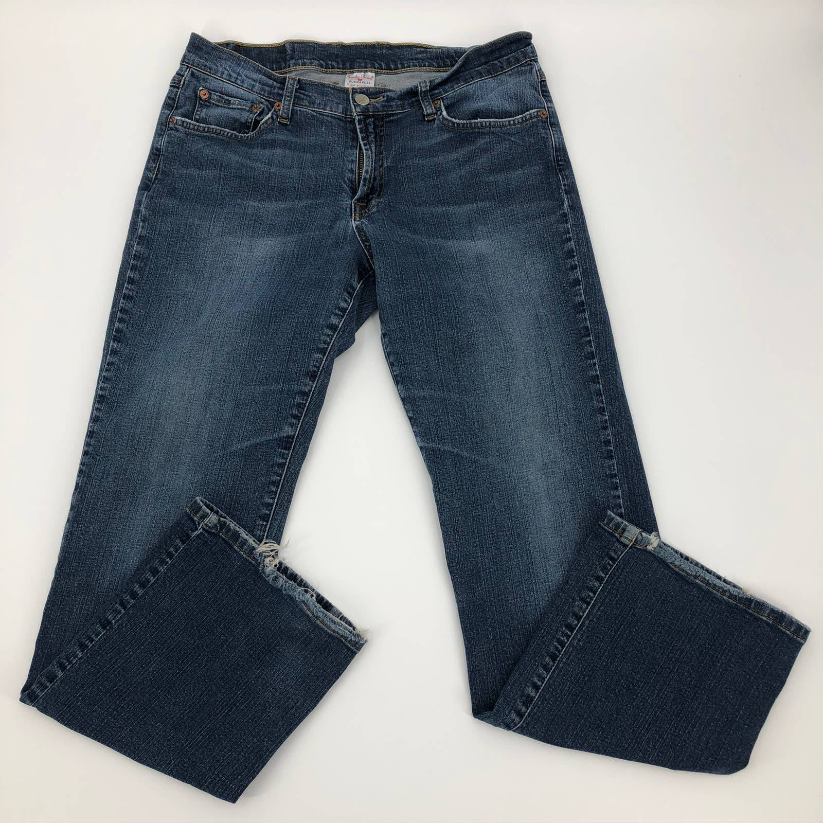 Lucky Brand Size 10 Class Fit Jeans