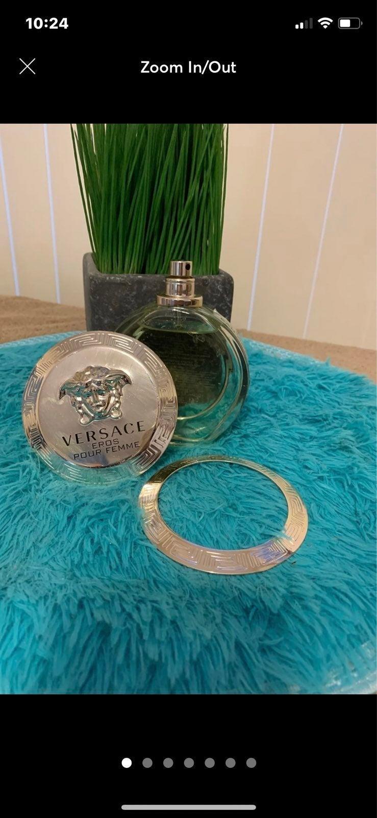 Versace Eros Parfum