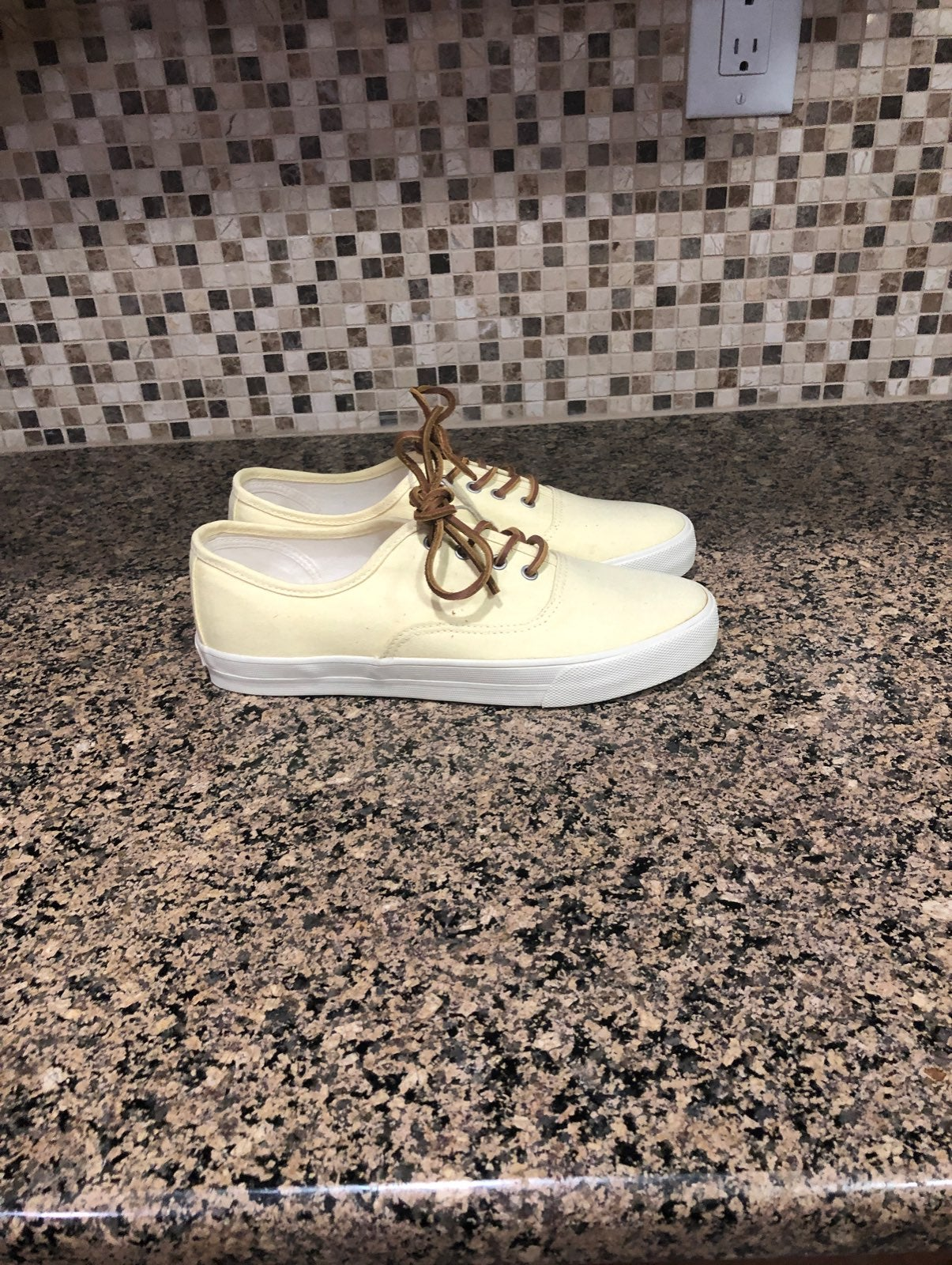 Canvas Shoes American Eagle Outfitters