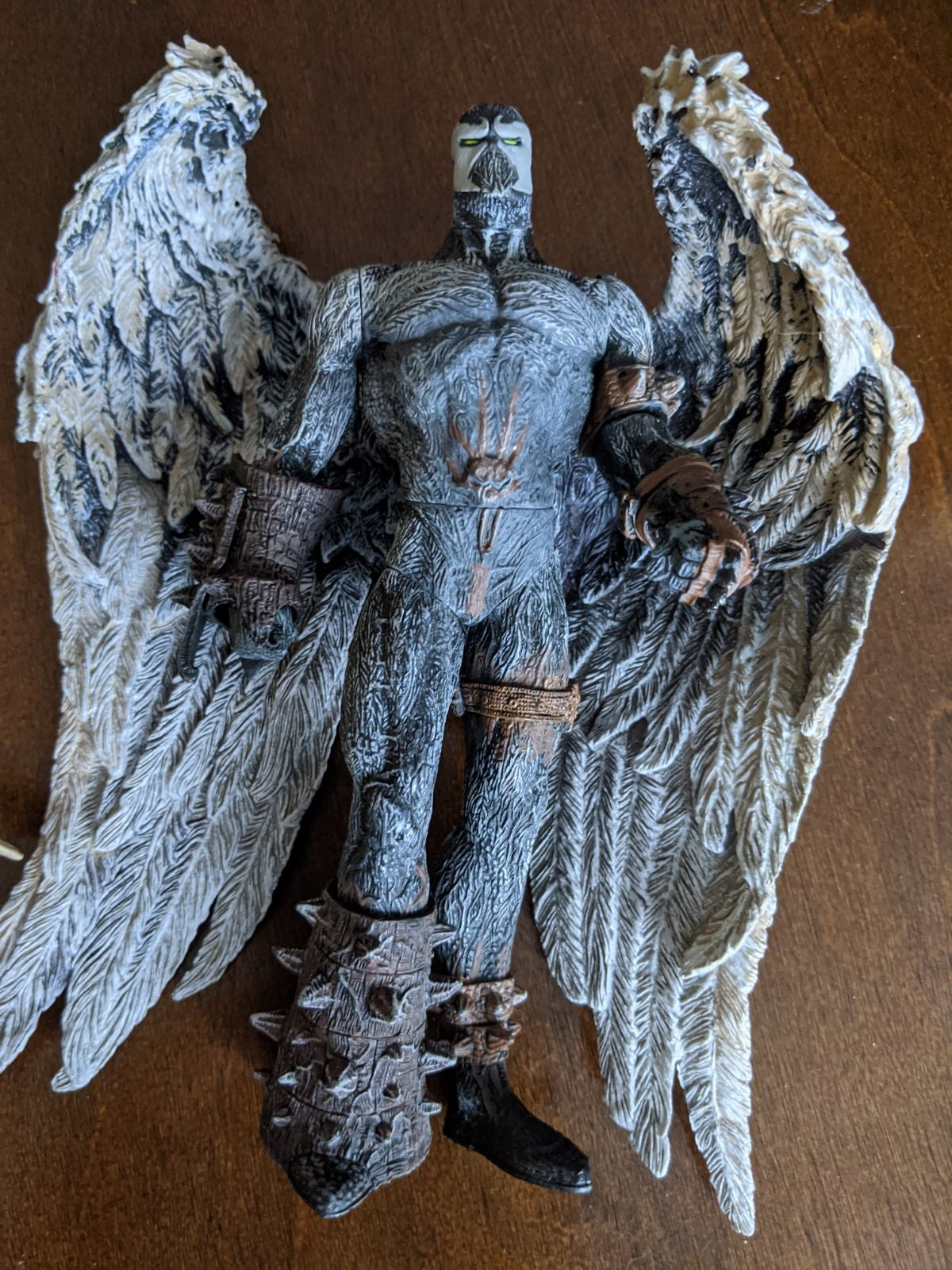McFarlane Spawn Wings of Redemption