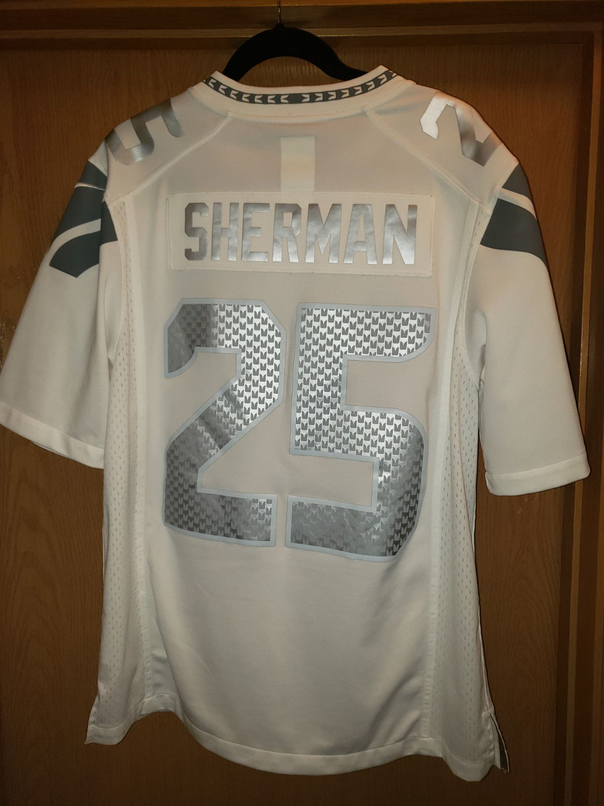 Seattle Seahawks Special Edition Jersey