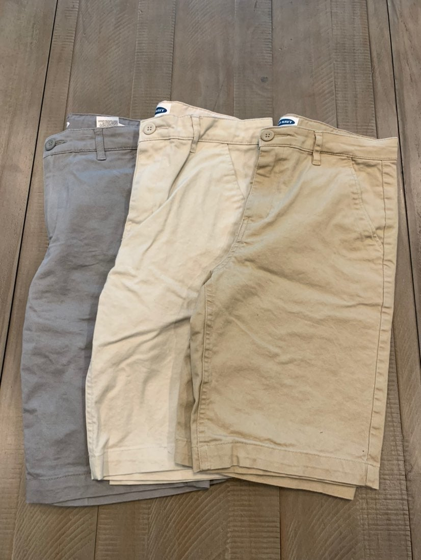 Old Navy Boys Shorts sz 14