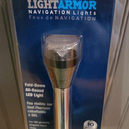 Nautical Navigation Light