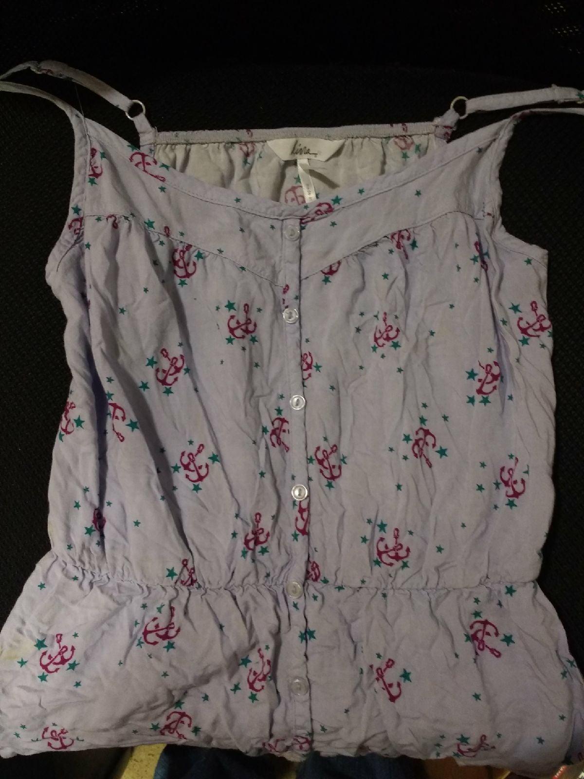 Kirna zabete blouse